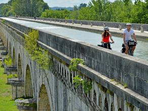 3 idées d'escapades pour combiner vélo et train
