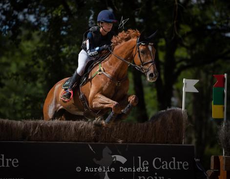 Héloïse Le Guern & Vue DuCiel