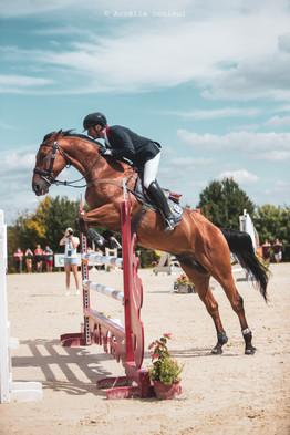 Sylvain Davesne & Atout Coeur Theod