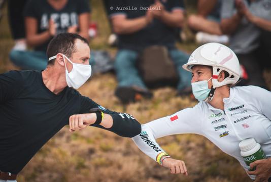 Thomas Carlile & Gwendolen Fer