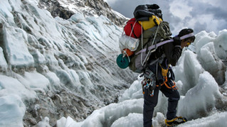 SHERPAS: THE UNSUNG HEROES OF THE HIMALAYAS