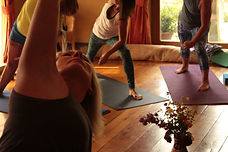 Autumn Cleanse Yoga Retreat