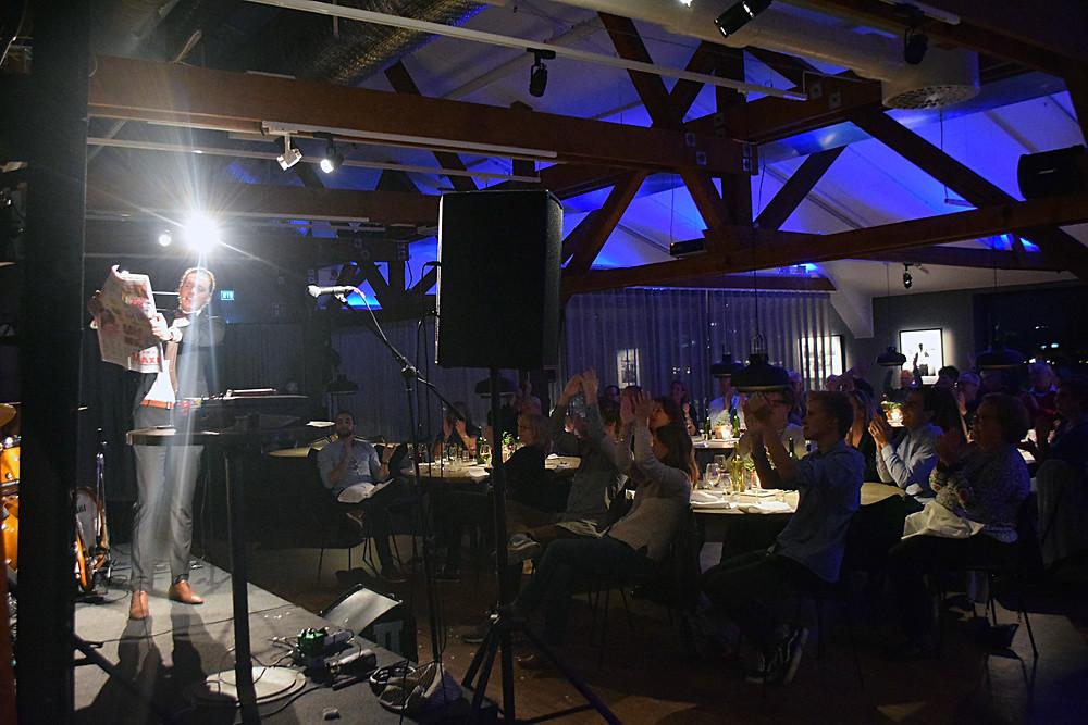 Underhållning Event Stockholm