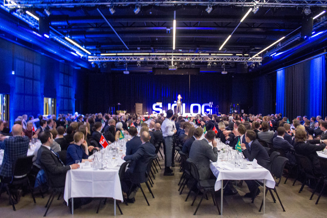 Trollkarl Göteborg - Årets roligaste jobb