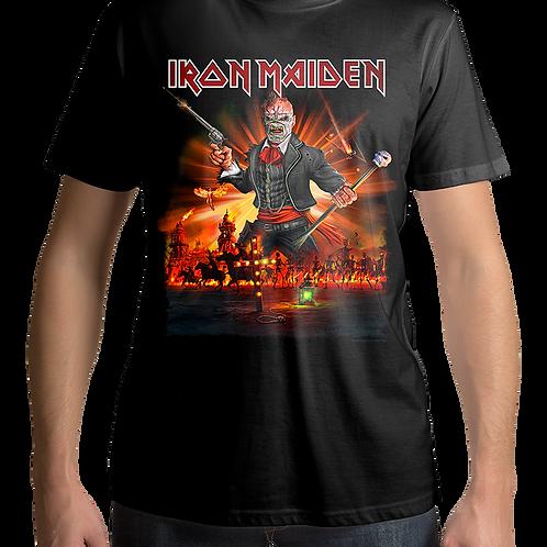 Iron Maiden - Nights Of The Dead