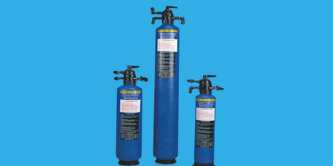 Aqua Softener Series