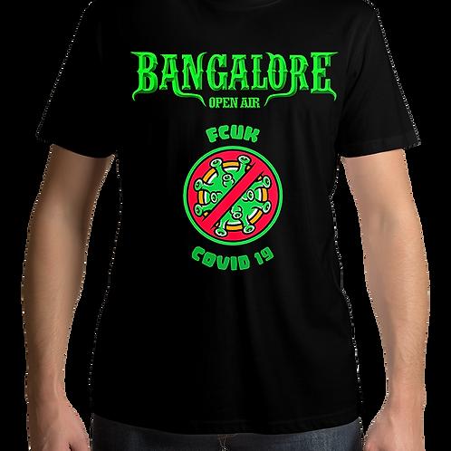 Bangalore Open Air - FCUK COVID19