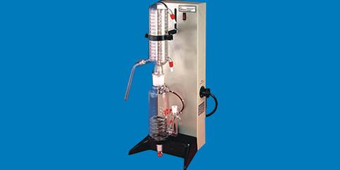 Mini Quartz Distiller