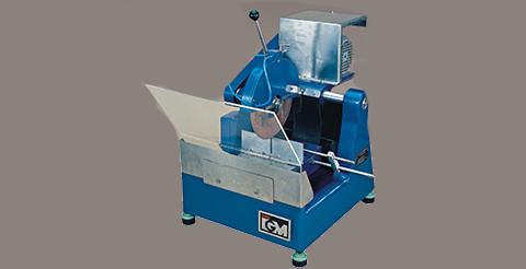 Glasscutting Machines