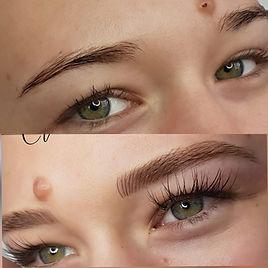 Cosmetic Tattooing / Eyebrows - Bunbury
