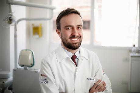 Alexandre Annibale Ortodontia, Cirurgia Ortognática e Apneia