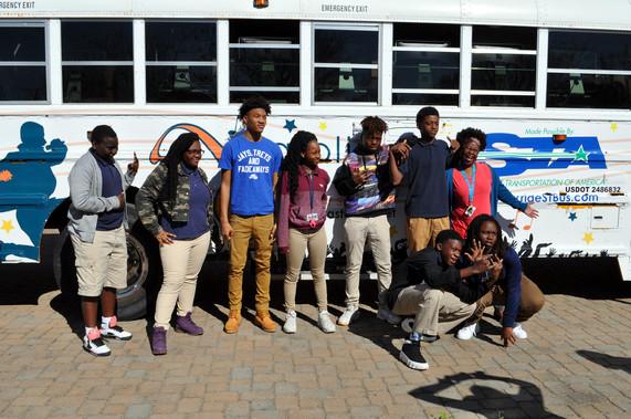 Simmons-Pinckney Middle School
