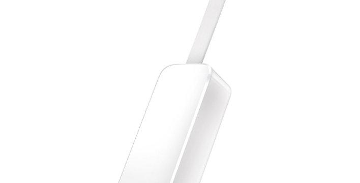 Adaptador de Rede USB tipo C para RJ45 Ethernet Gigabit