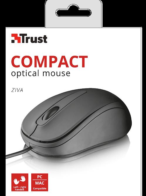 Ziva Optical USB Compact Mouse