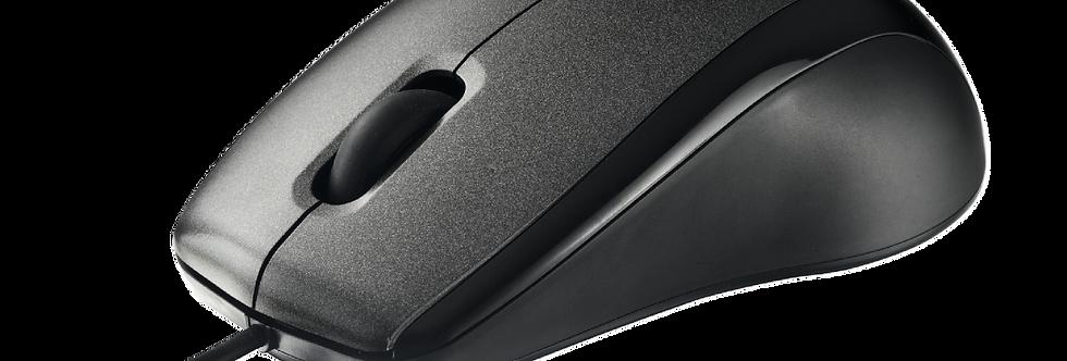Mouse Carve USB - Trust
