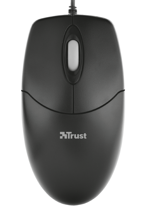 Mouse USBCom Fio T 6591 Trust