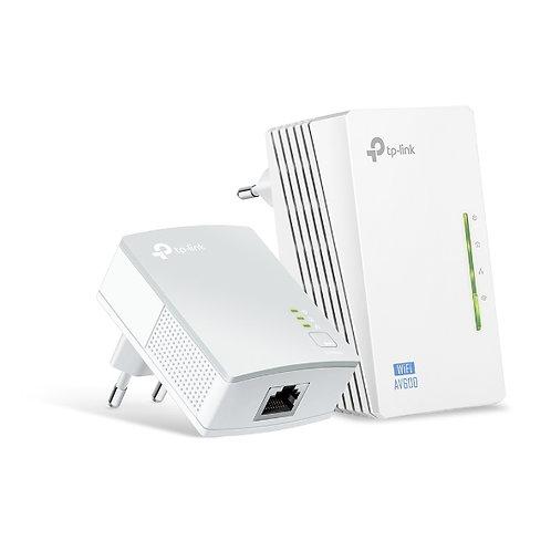 Repetidor Power Line AV 600 TP Link