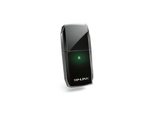 Adaptado Wireless USB N600 t2U  N 600 MBPS TP Link
