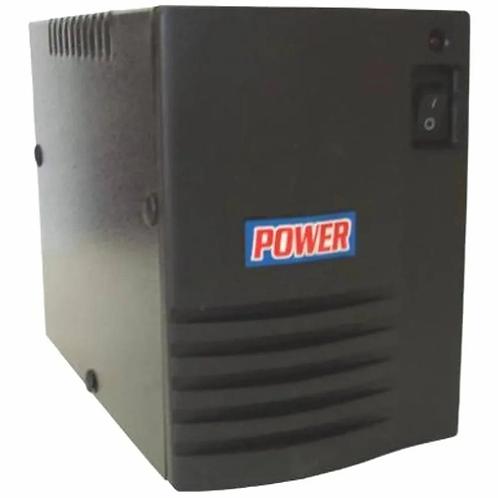 Protetor Eletronico  Mod 1N2000330Pr Bivolt  Fiolux        /110VPR