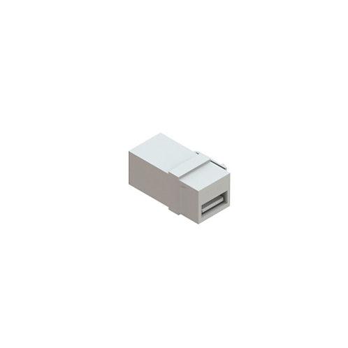 Conector Emenda USB 2.1 Q-TMOV