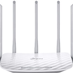 Roteador Wireless Dual Band AC1350 Archer C60