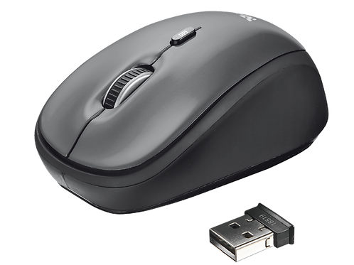 Mouse USB Sem Fio T 18519 Trust