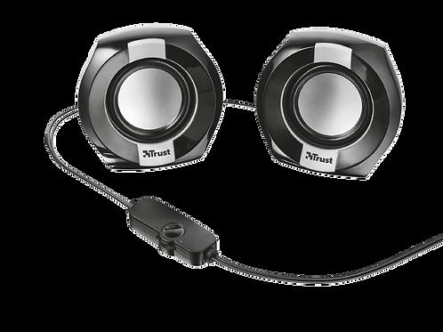 Polo Compact 2.0 Speaker Set