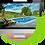 Thumbnail: Hvr Open HD Lite 720P 8 Canais Giga