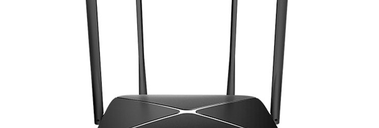 Roteador Wireless Gigabit Dual Band AC1200