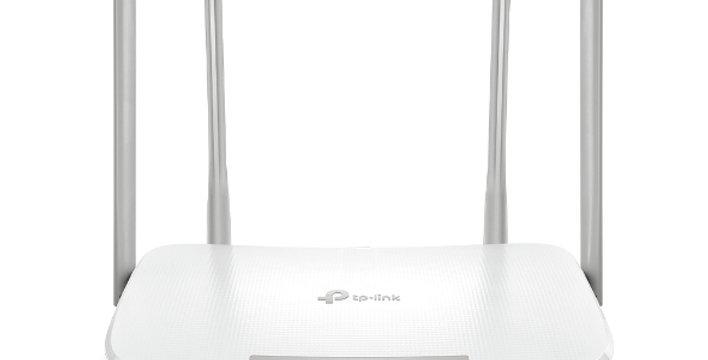 Roteador Wireless Gigabit Dual BandAC1200
