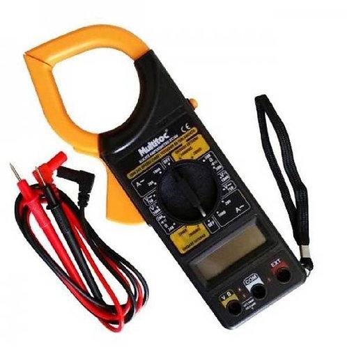 Amperimetro Dt-266 Multitoc