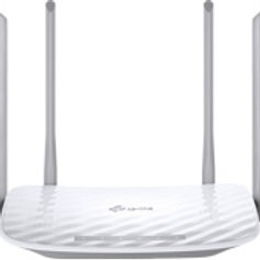 Roteador Wireless Dual Band AC1200 Archer C50 Hot Tp-Link
