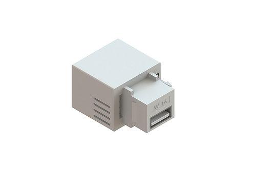 Charge USB Carregador  2A Q-TMOV