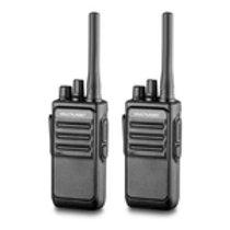 Radio Comunicador Walkie talkei RE020