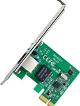Adaptador de Rede Gigabit PCI Express TG-3468