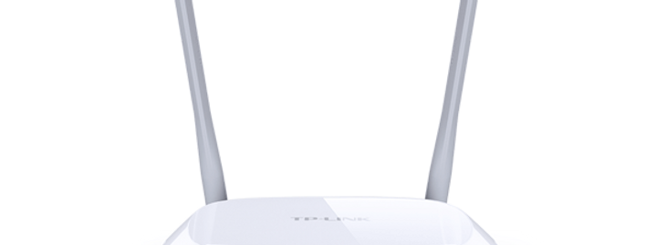Roteador Wireless N 300Mbps 3G/4G TL-WR3420 Tp-Link