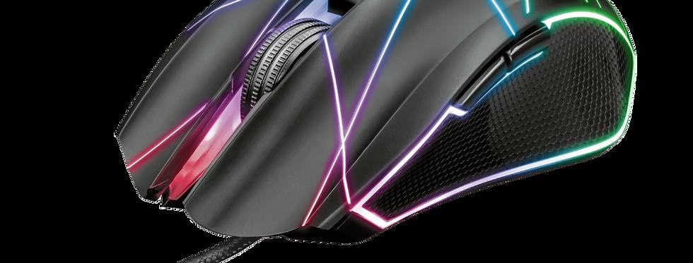 Mouse GTX  160 Ture RGB LED - Trust