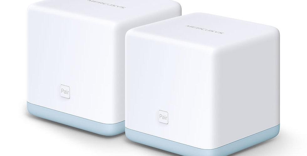 Sistema Wi-Fi Mesh em Toda Casa AC1200