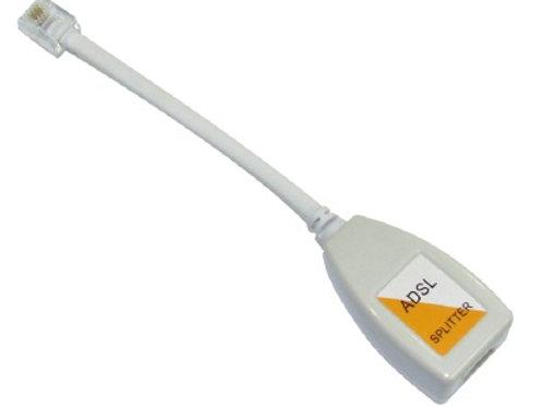 Filtro ADSL 1 Saida