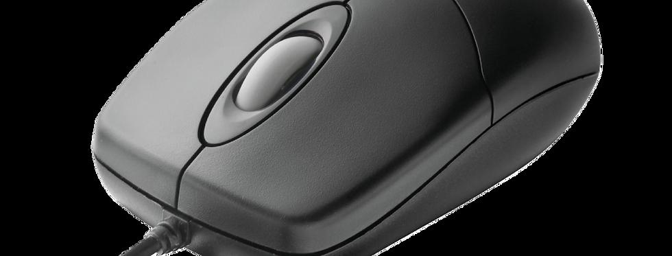 Mouse Mini com fios - Trust