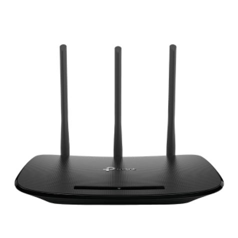 Roteador Wireless N 450 MBPS