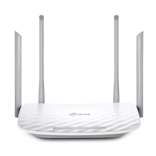 Roteador Wireless Gigabit Dual Band AC1200 C-5 Tp-Link