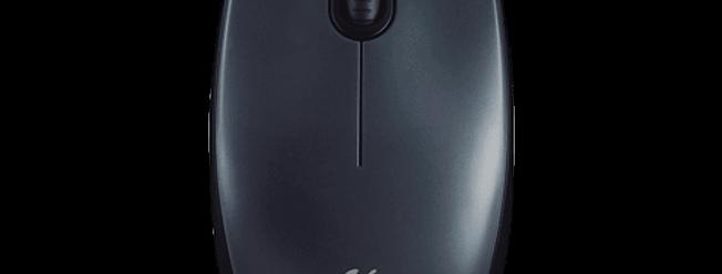 Mouse USB com Fio