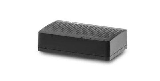 Switch Mini Multilaser Soho 5 Portas - Multilaser