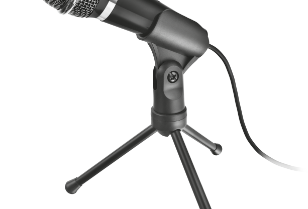 Microfone Starzz - Trust