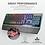 Thumbnail: Teclado USB Gamer T 21839