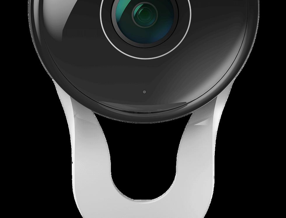 Câmera Wi-Fi Full HD 140ºDCS‑8300LH D-Link
