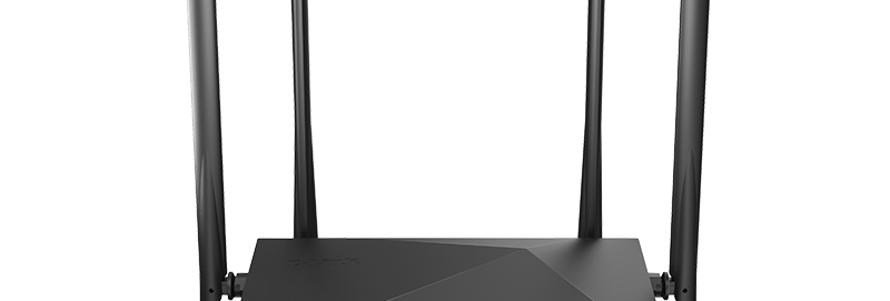 Roteador Wi-Fi AC1200 - Dlink
