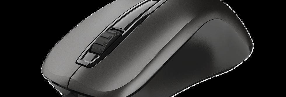 Mouse Carve - Trust