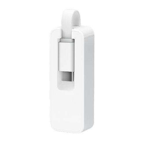 Conversor De Rede Giga/USB